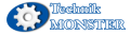 Logo Technik MONSTER